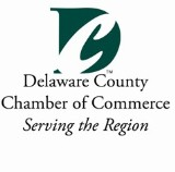 Delaware County Chamber of Commerce logo